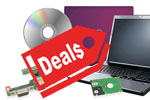 Black Friday Deals Week on Dell laptop parts & Accessories